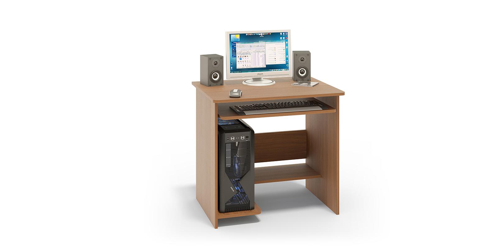 Стол компьютерный HomeMe Рико AFU0078000