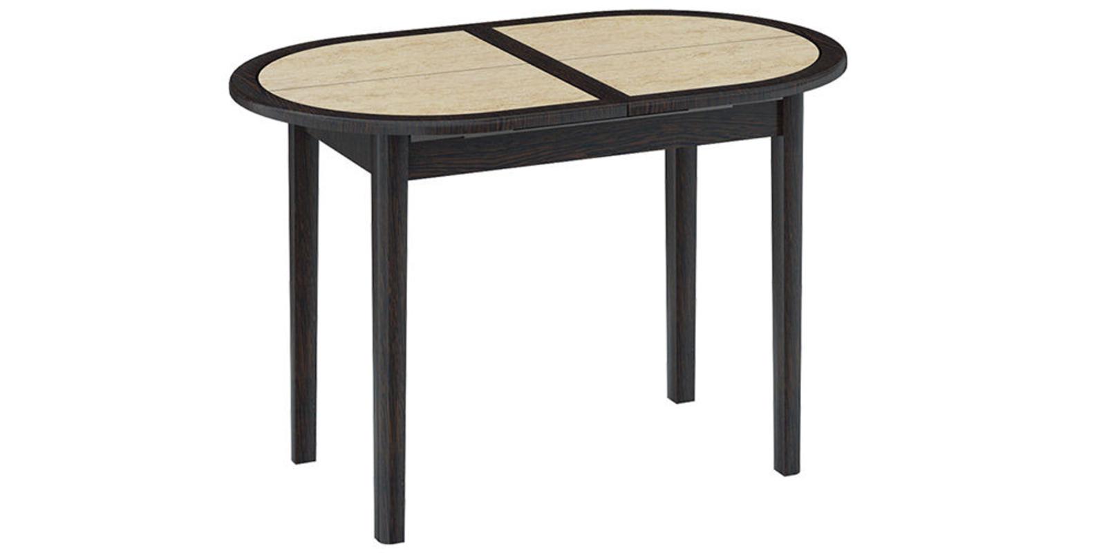 Стол обеденный HomeMe Кемер О AEF0128000