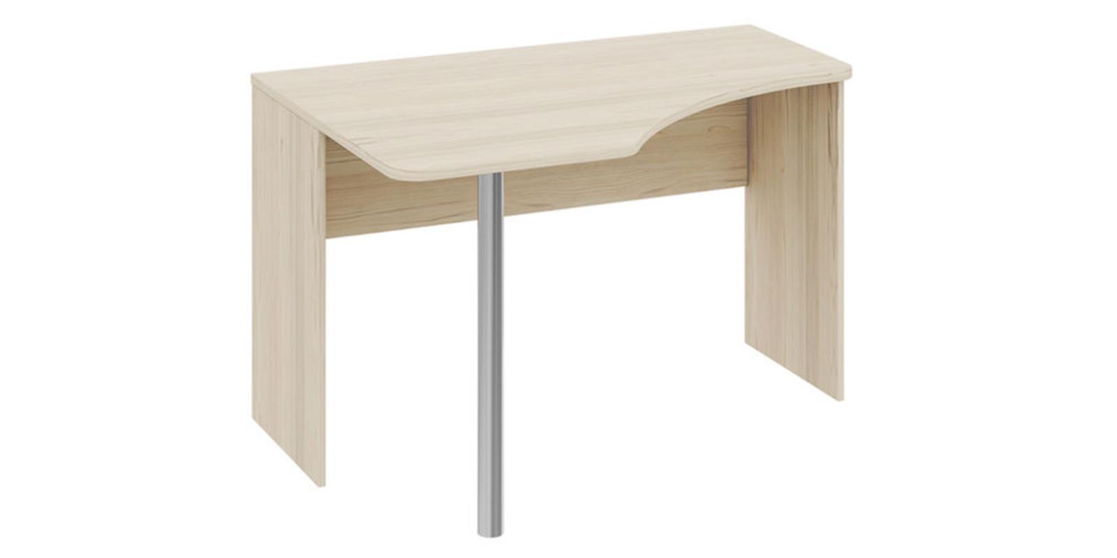 """Детский писменный угловой стол """"аватар манго"""" тд-201.07 мебе."""