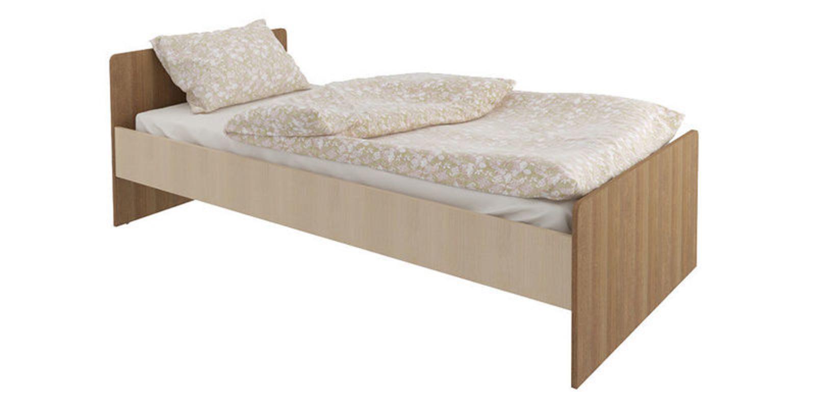 Кровать односпальная HomeMe Лакки AFR0090000