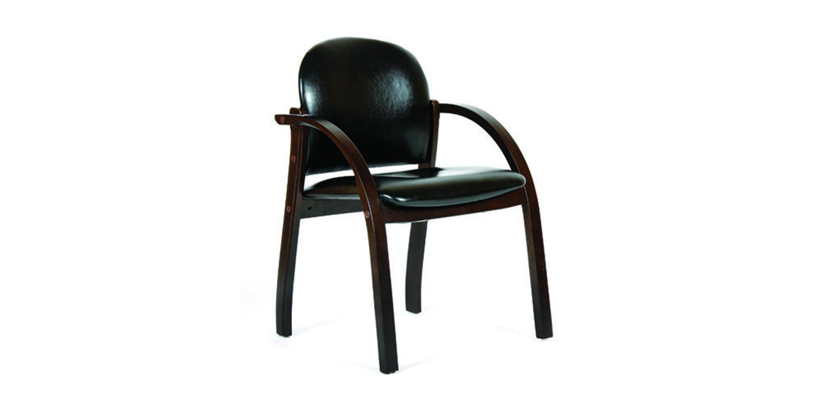Конференц-кресло Терикс (черный) от HomeMe.ru