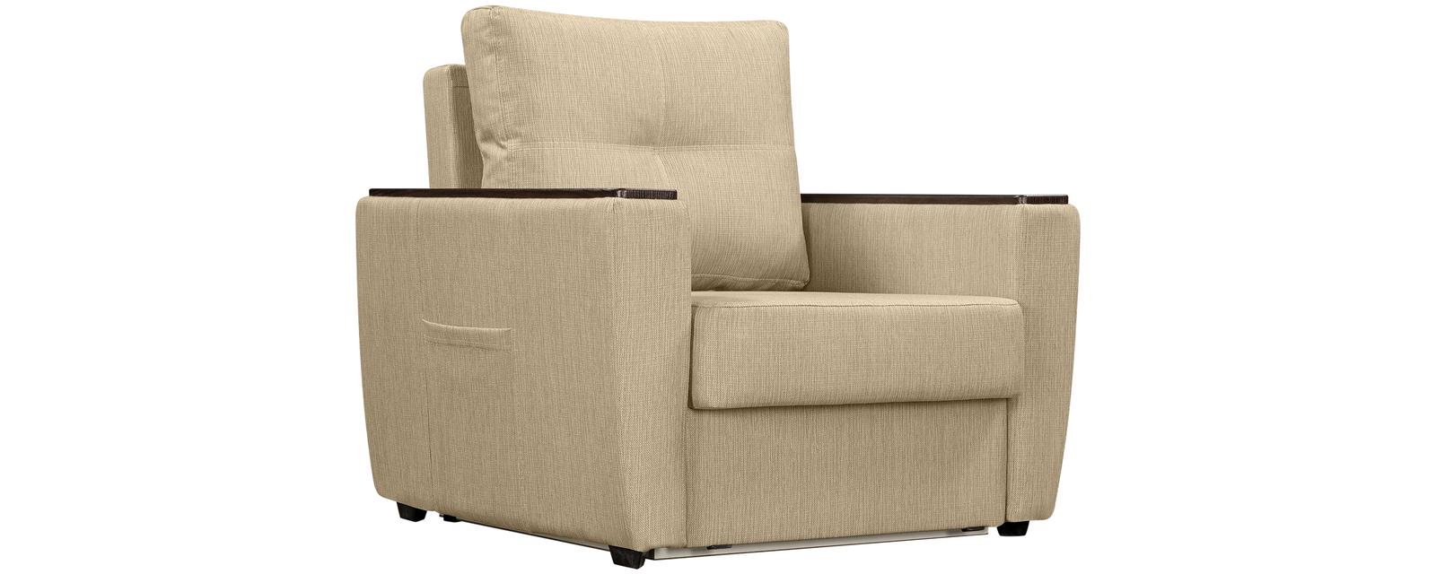 Кресло тканевое HomeMe Майами AAA0080028