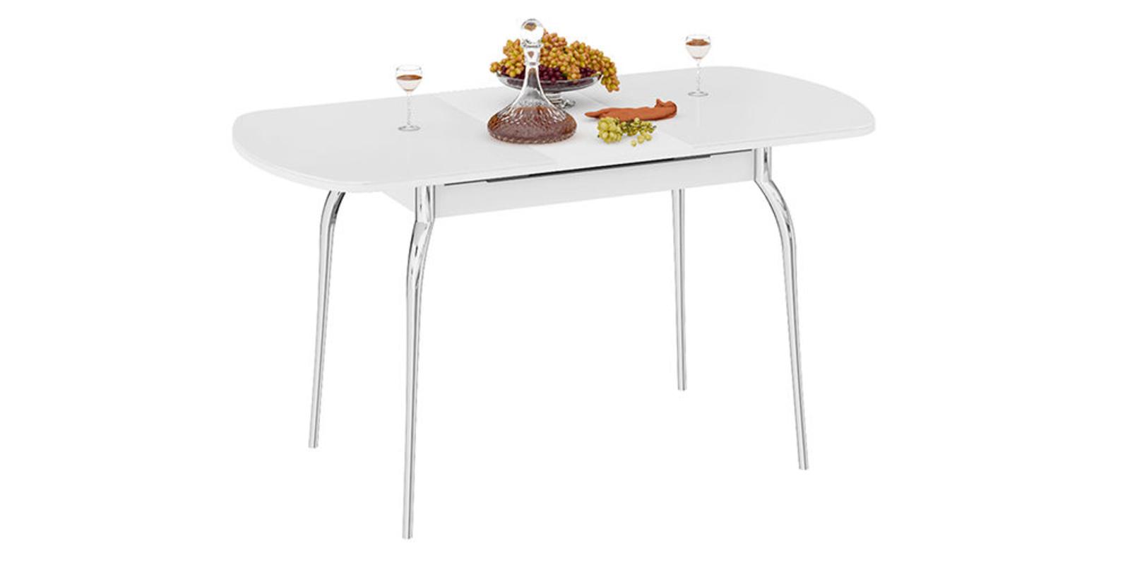 Стол обеденный HomeMe Квартет AEF0080000