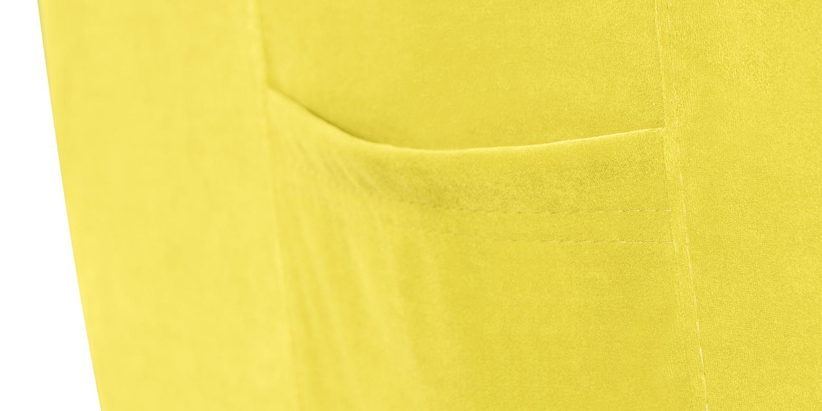 Диван тканевый прямой Майами Velure оливковый (Ткань)