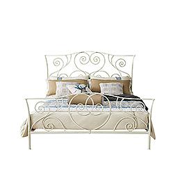 Металлические кровати 120х200 см