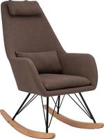 Кресло-качалка LESET MORIS IMP0014440