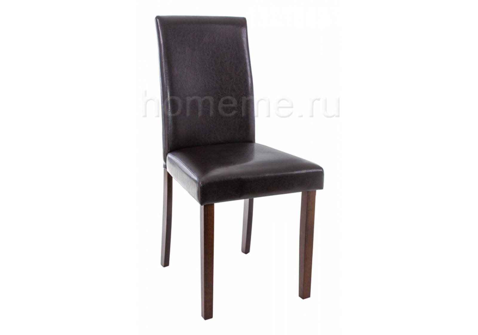 Стул HomeMe Стул Gross dirty oak / dark brown 11011 от Homeme.ru