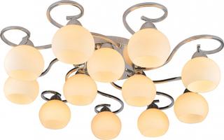 Накладная люстра ARTE Lamp A6058PL-12CC