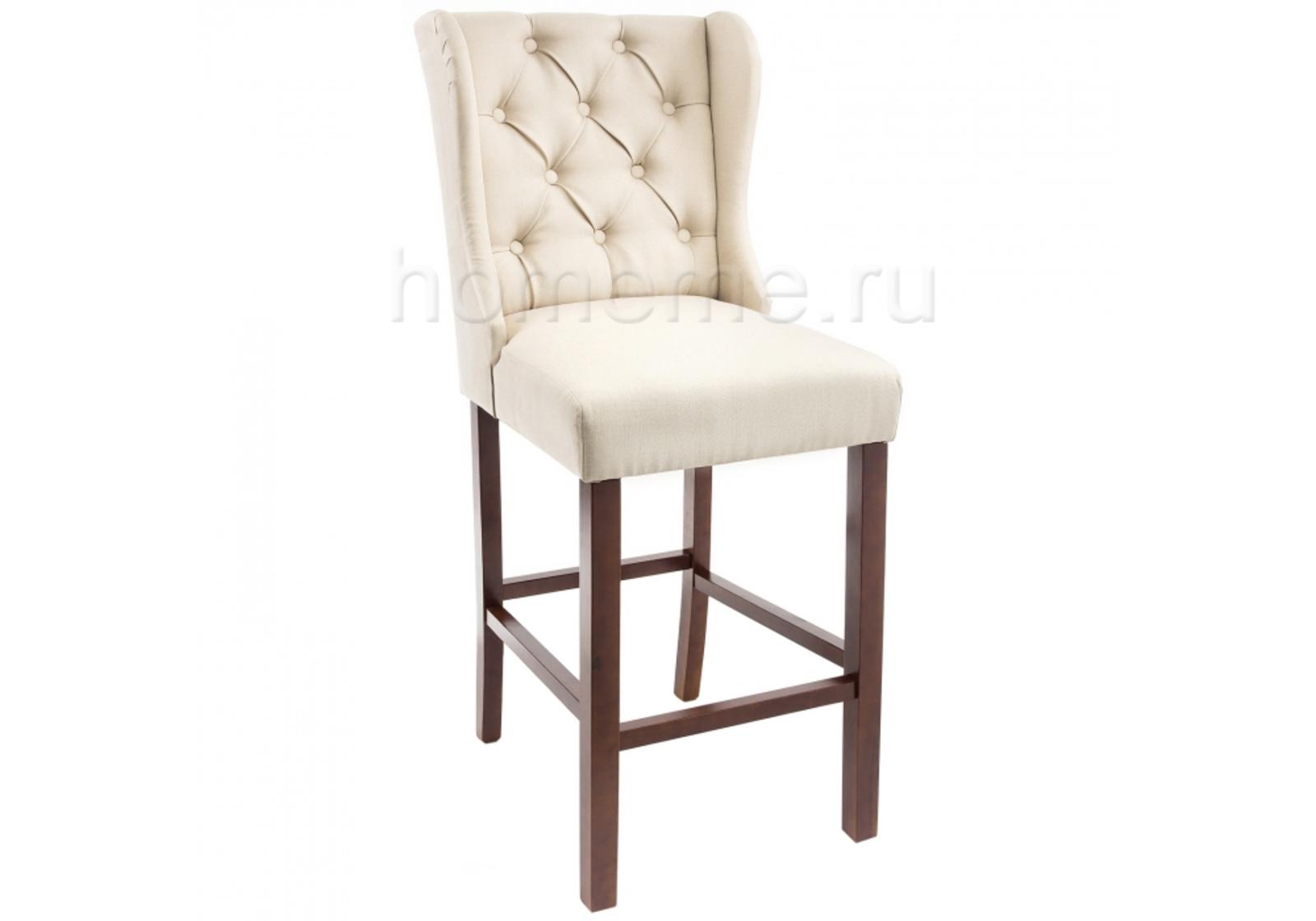 Барный стул Luton бежевый (1748) HomeMe