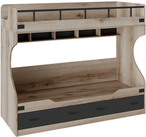 Кровать двухъярусная «Окланд»