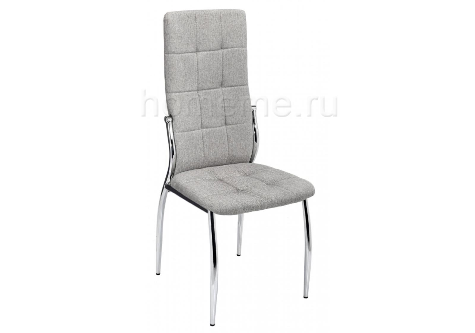 Стул Farini light grey / grey fabric 11587 Farini light grey / grey fabric 11587 (18604) фото