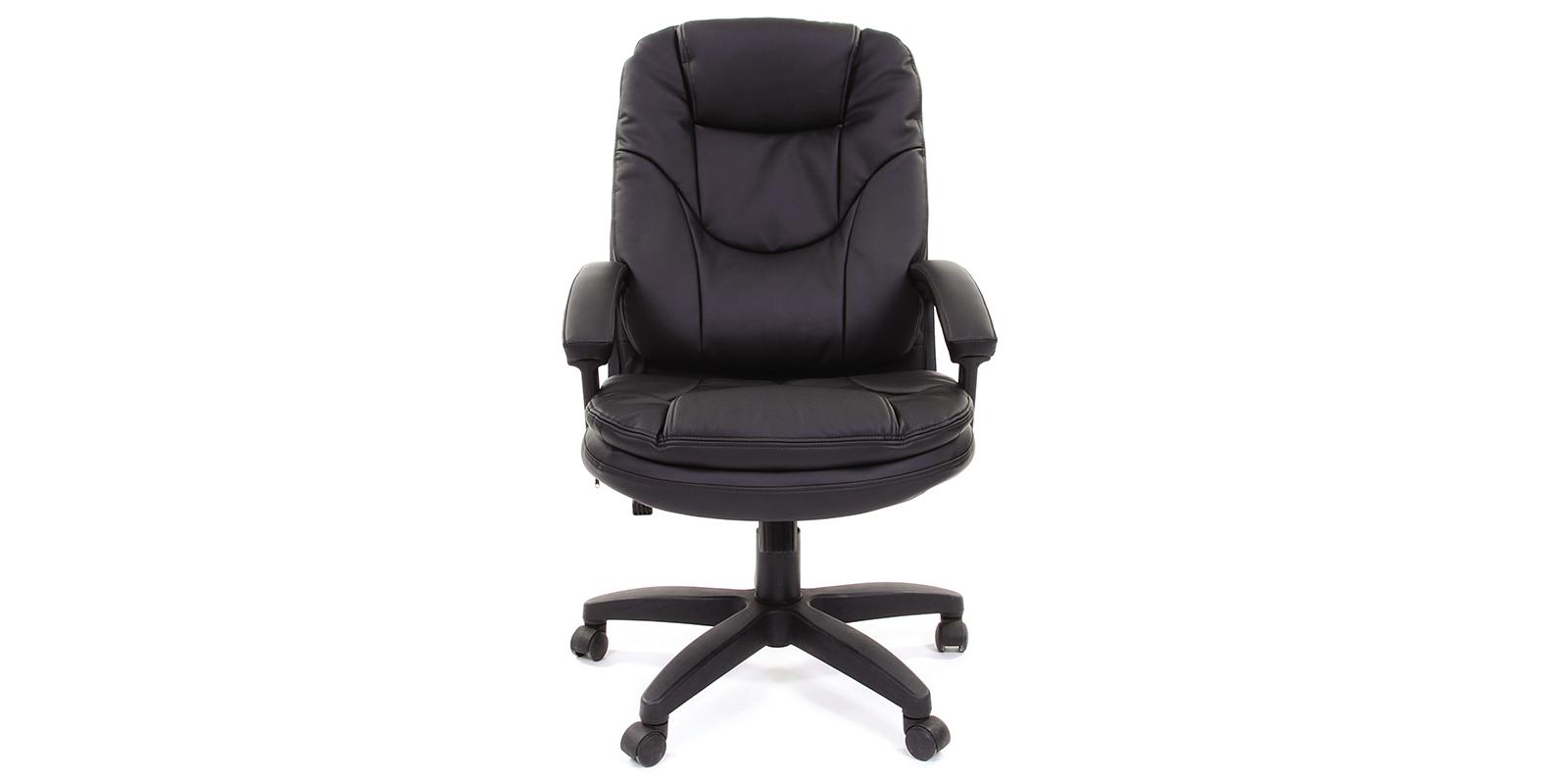 Chairman 668 LT вариант №2 (черный)
