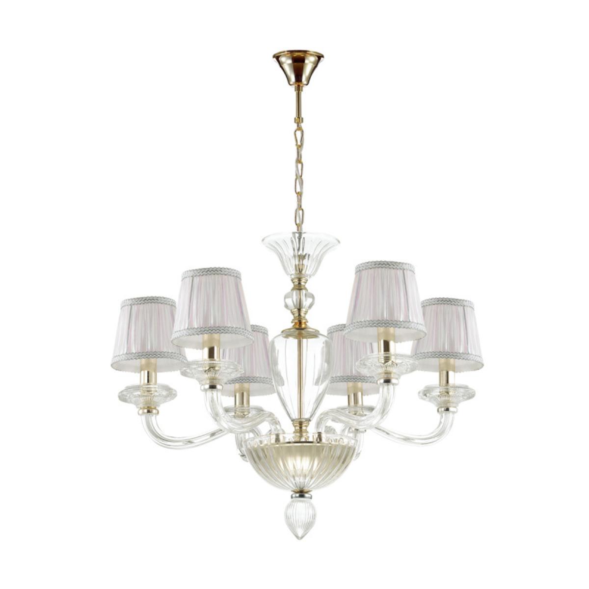 Купить Подвесная люстра SINTIA Подвесная люстра Odeon Light 4184/6 (15493), HomeMe
