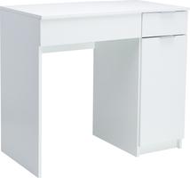 Туалетный столик Leset Паскаль 3 Белый