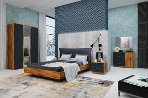 Спальня «Вега Бавария» (Комплект 2)