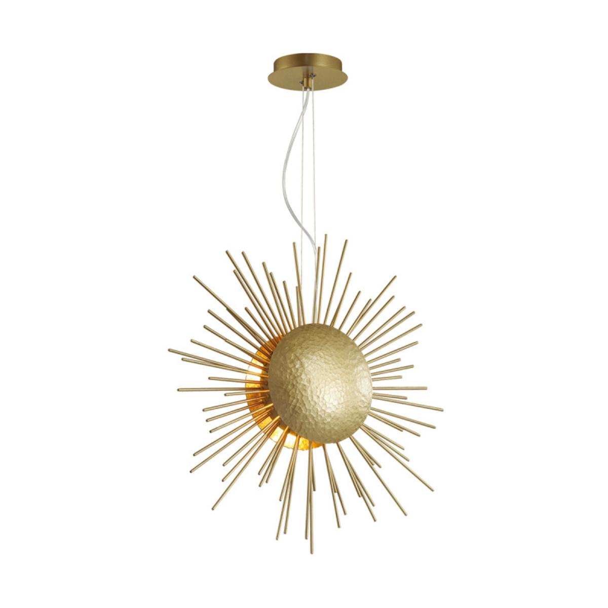 Купить Подвесной светильник SOLE Подвесной светильник Odeon Light 4139/6 (15582), HomeMe