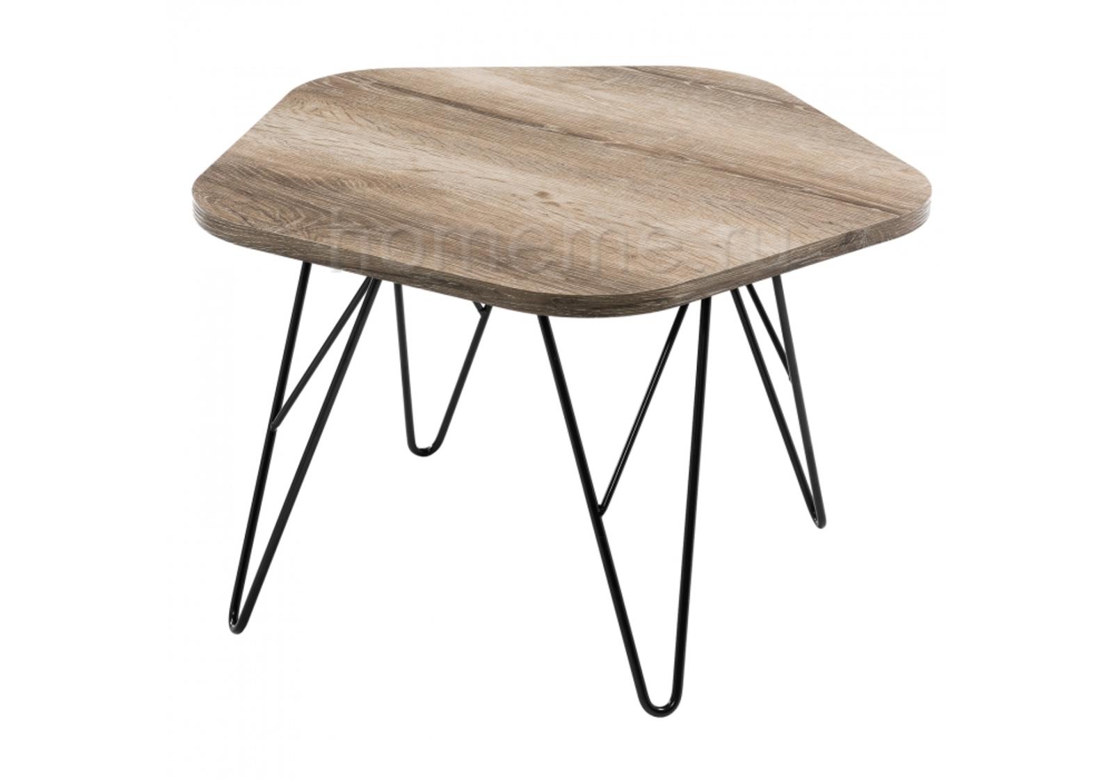 Кухонный стол HomeMe Loft от Homeme.ru
