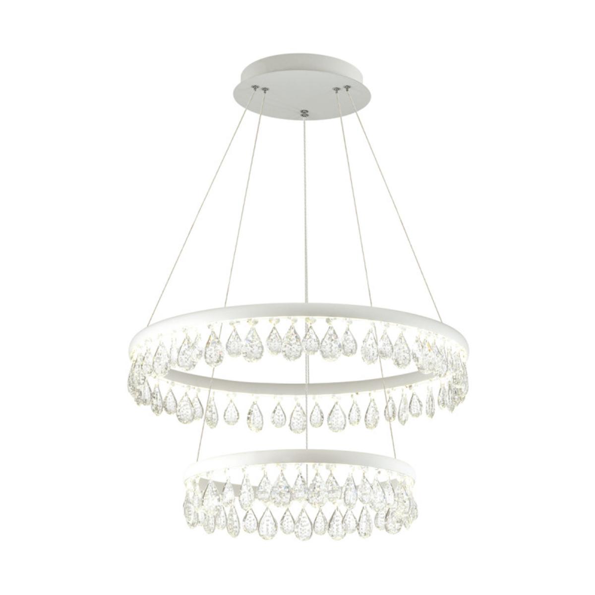 Купить Подвесной светильник Onix Подвесной светильник Odeon Light 4602/60L (15597), HomeMe