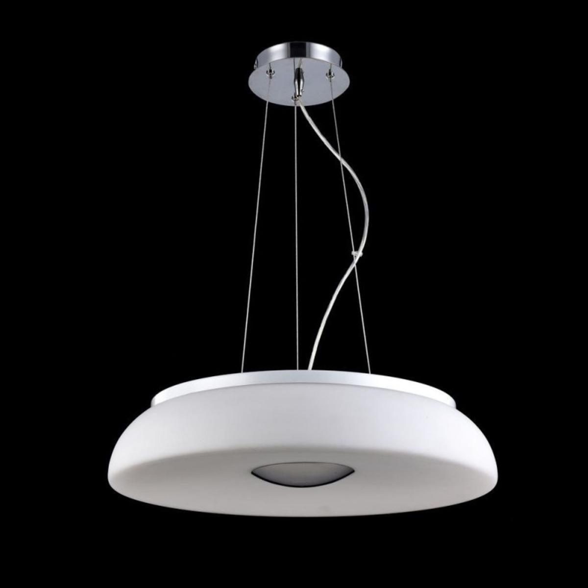 Купить Подвесной светильник Modern+MOD700 MOD700-04-W, HomeMe