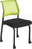 Zola черный / зеленый 11633