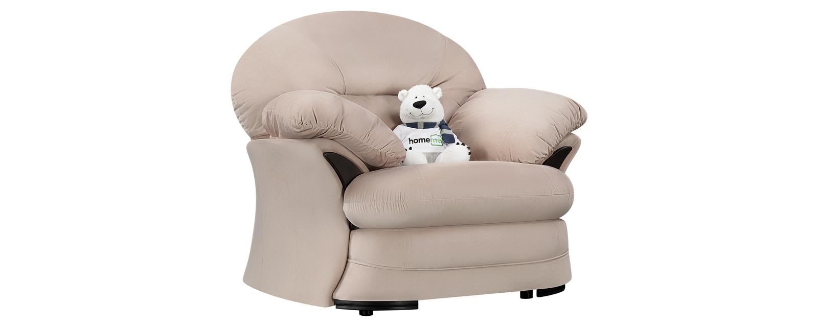 Кресло HomeMe Ланкастер от Homeme.ru