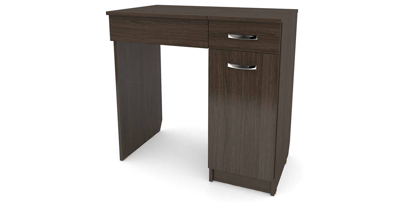 Столик туалетный Портофино вариант №3 правый (венге) от HomeMe.ru