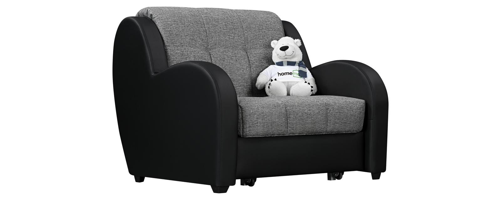 Кресло HomeMe Барон от Homeme.ru