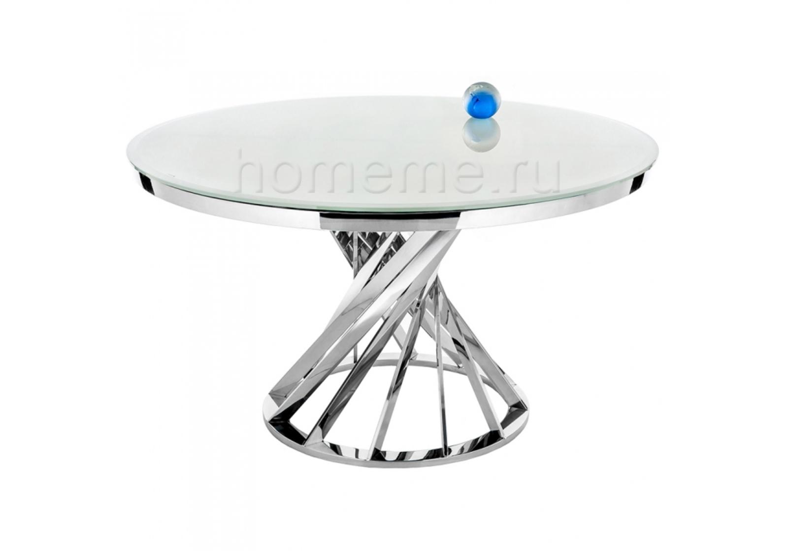Стол стеклянный Twist 11395 Twist 11395 (17002)