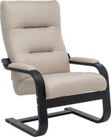 Кресло Leset Оскар Венге, ткань Малмо 05