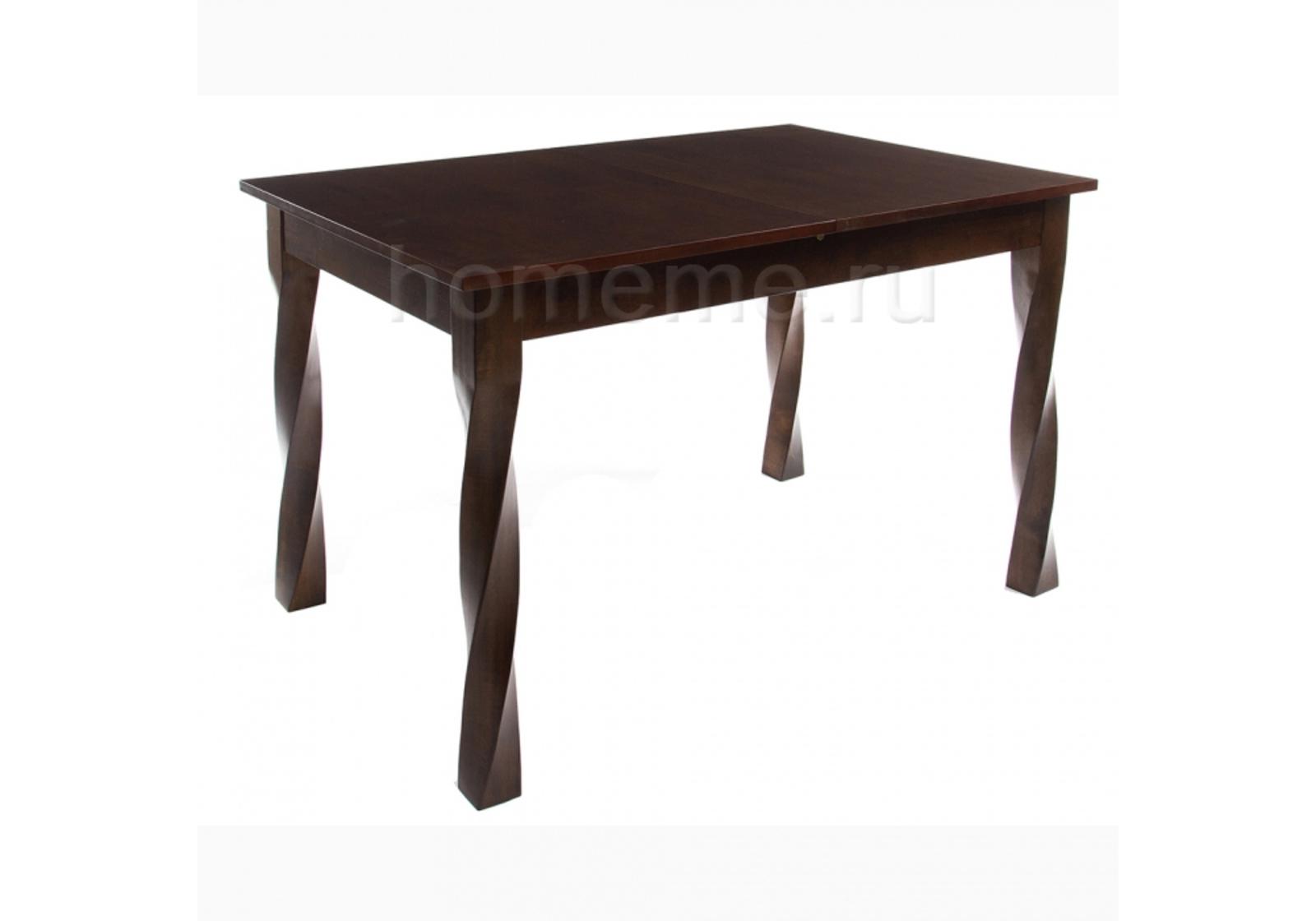 Кухонный стол HomeMe Krono cappuccino 1593 от Homeme.ru