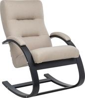 Кресло Leset Милано Венге, ткань Малмо 05