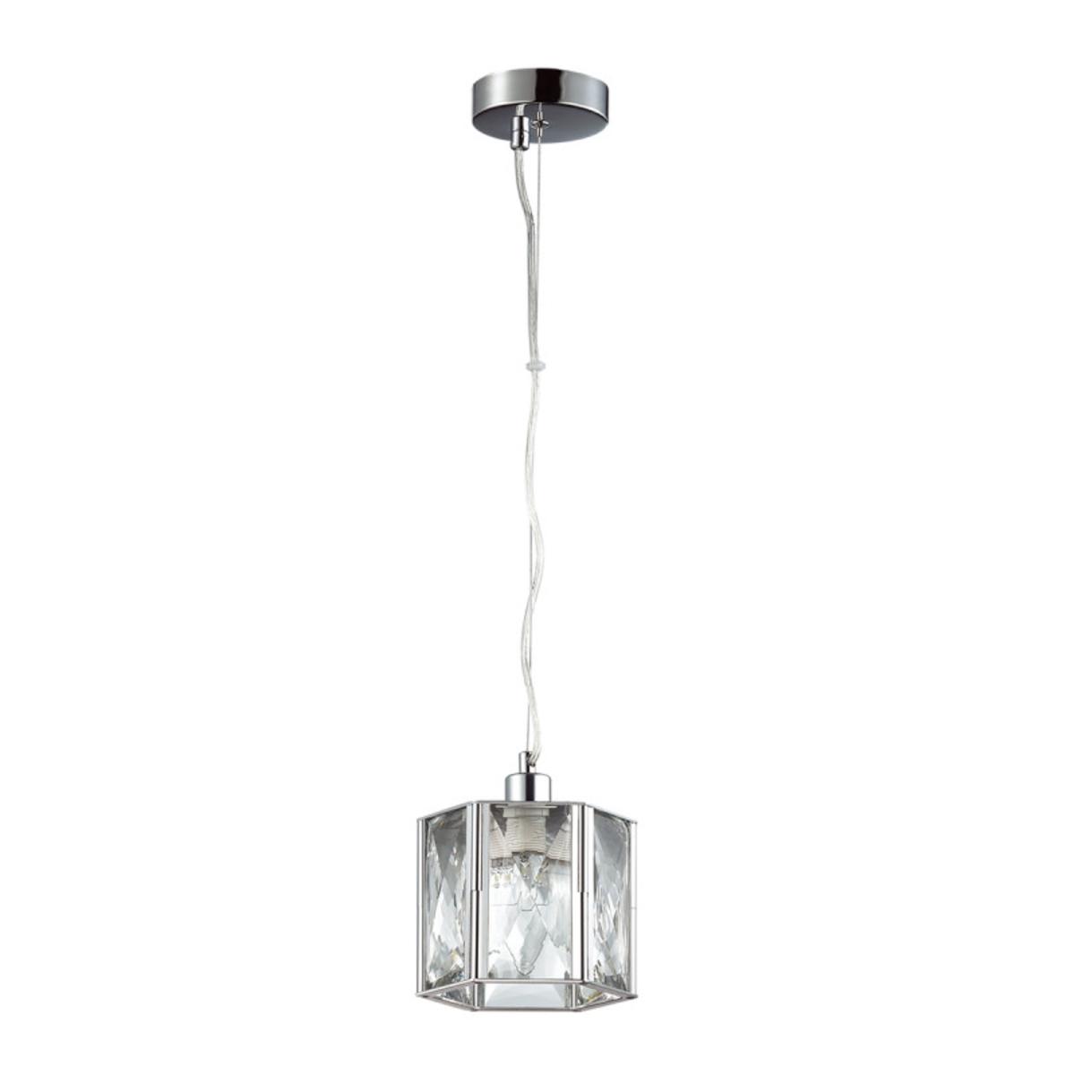 Купить Подвесной светильник BRITTANI Подвесной светильник Odeon Light 4119/1 (15577), HomeMe