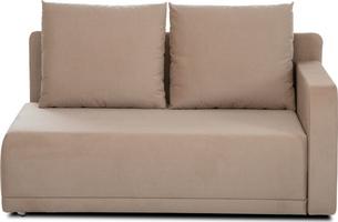 Кушетка Спайк с подушками