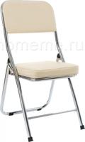 Стул Chair раскладной бежевый 11071