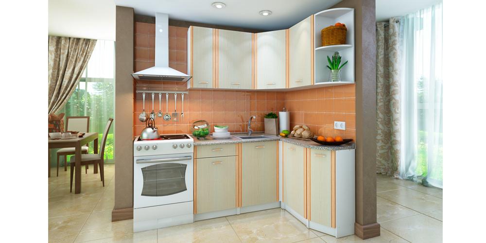 Кухонный гарнитур HomeMe