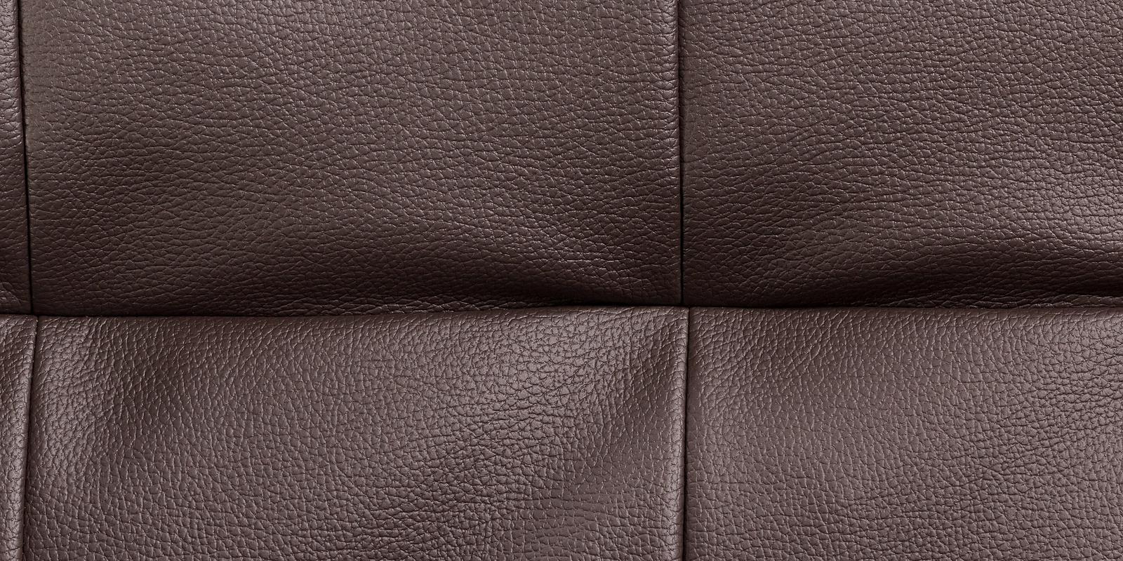 Кресло кожаное Камелот Шоколадный (Натуральная кожа)