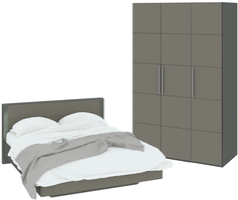 Спальный гарнитур стандартный набор «Наоми»
