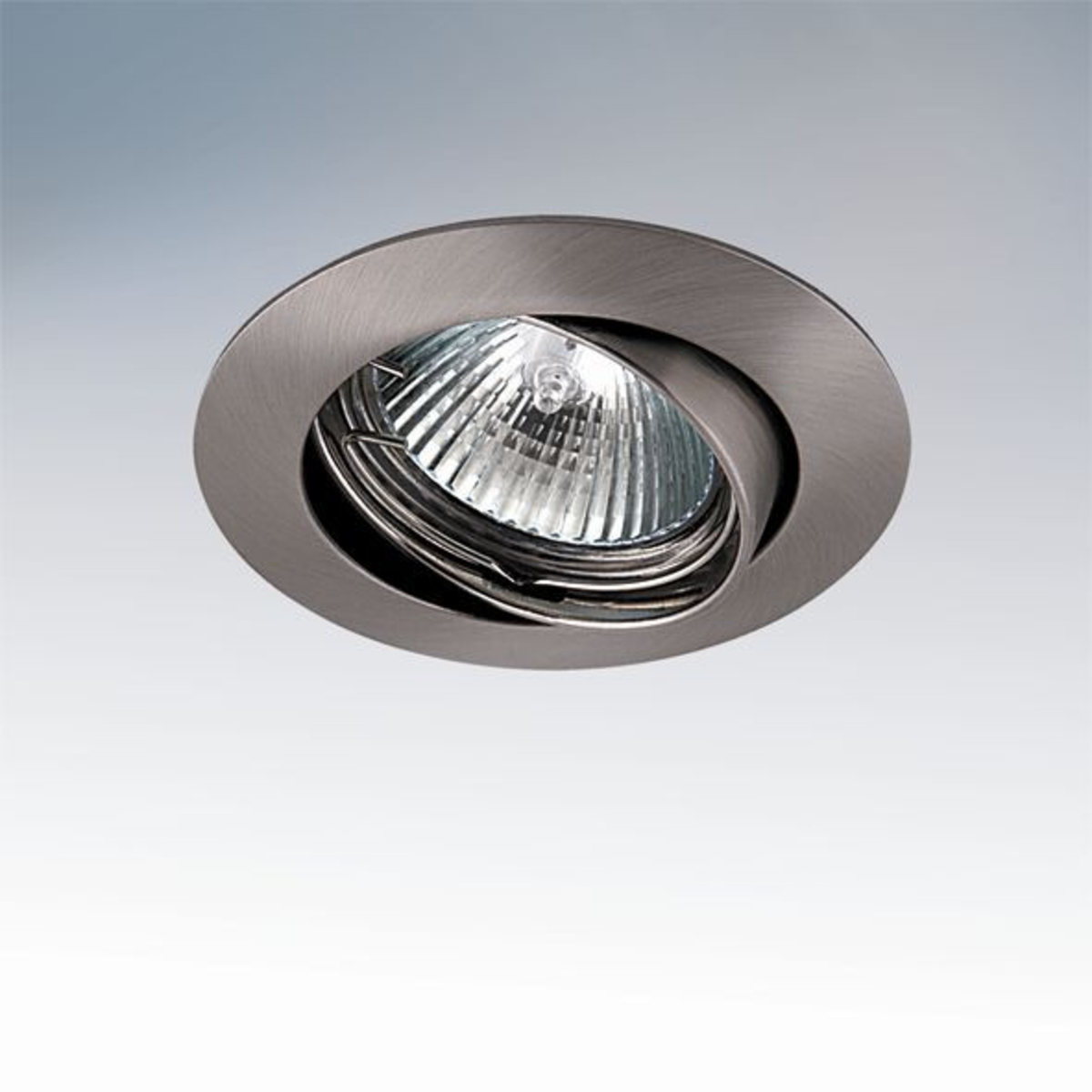 Купить Встраиваемый светильник LEGA HI ADJ 011025, HomeMe