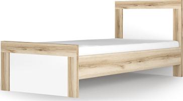 Кровать 900 Вега Скандинавия