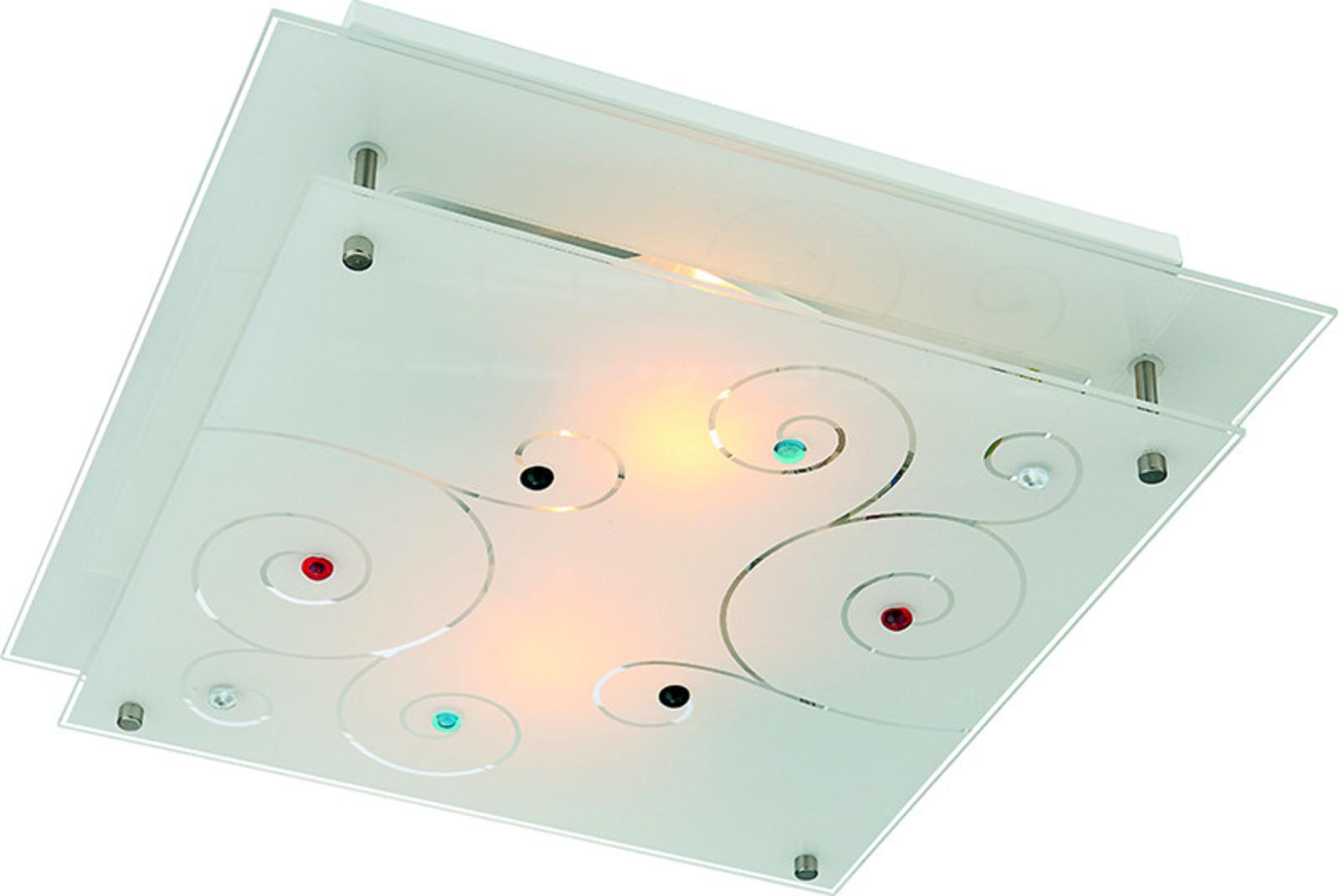 Купить Накладной светильник ESMERALDA A4814PL-2CC, HomeMe