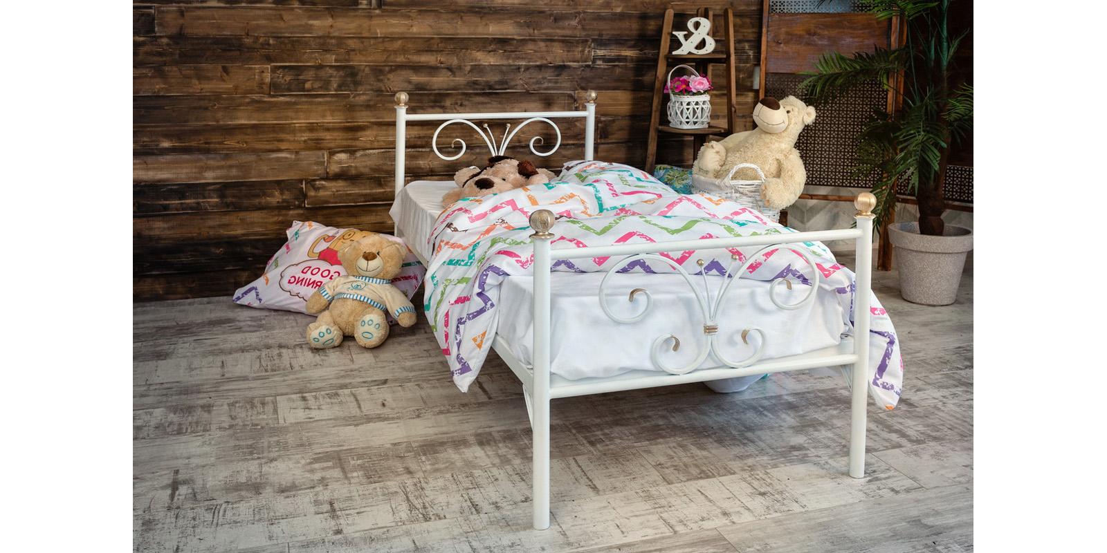 Металлические кровати AFR0635000