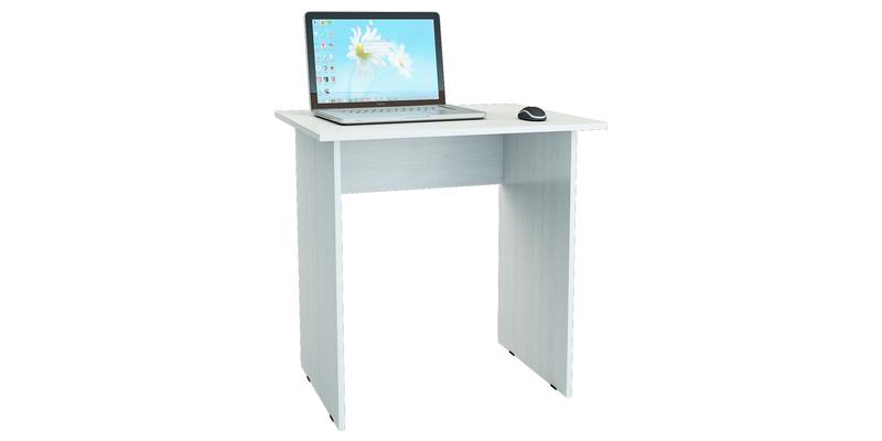 Письменный стол Харви вариант №2 (белый)