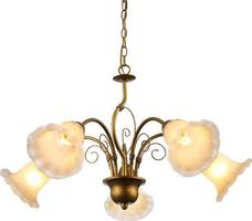 Подвесная люстра ARTE Lamp A9361LM-5BR