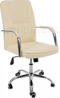 Компьютерное кресло Nadir бежевое 11062