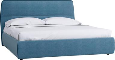Кровать 1.6 Сканди