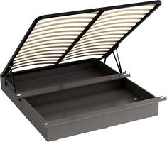 Ящик для белья с подъемным механизмом