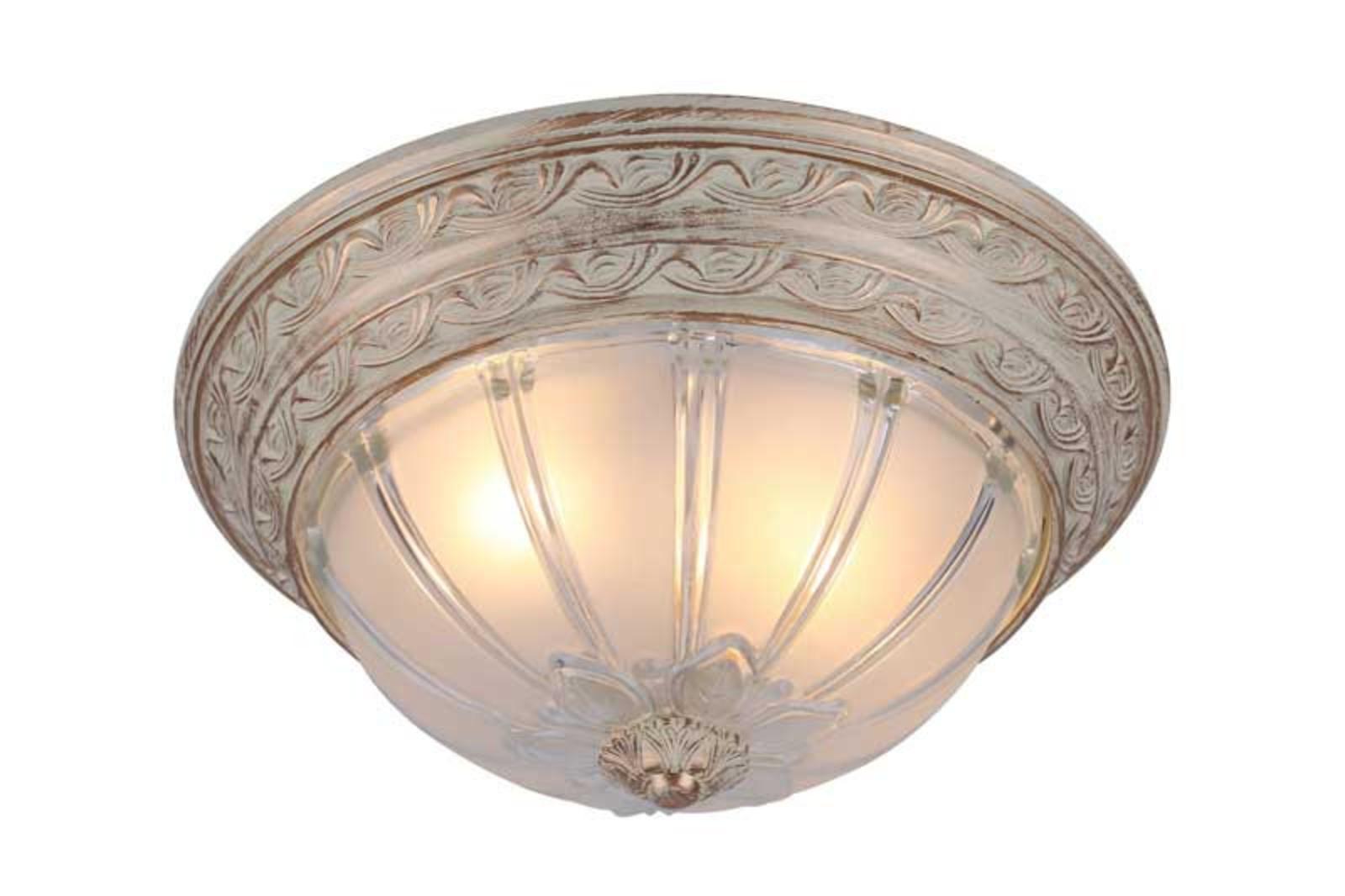 Купить Накладной светильник PIATTI A8014PL-2WA, HomeMe