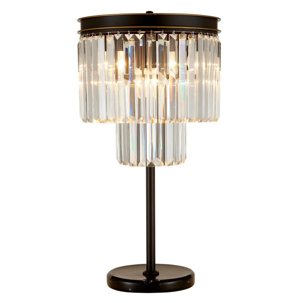 Настольная лампа Мартин CL332861