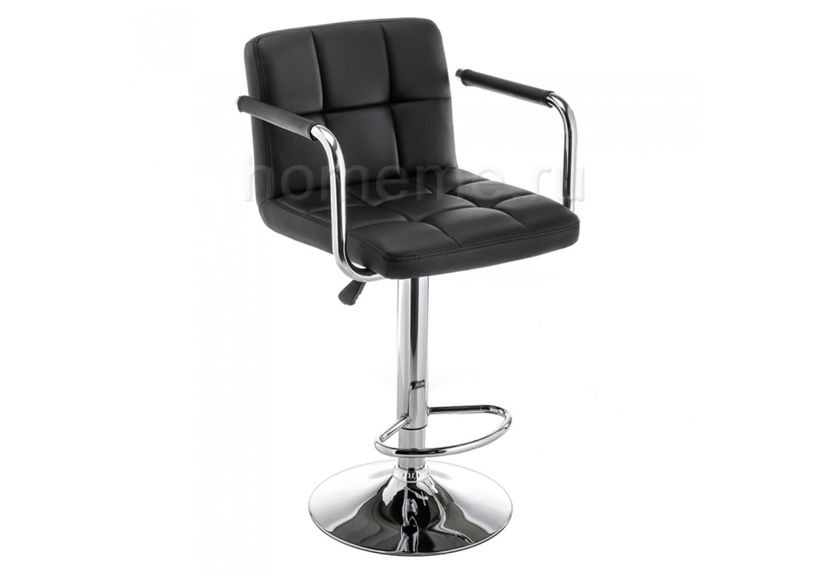 Барный стул Turit черный 11376 Turit черный 11376 (16729)