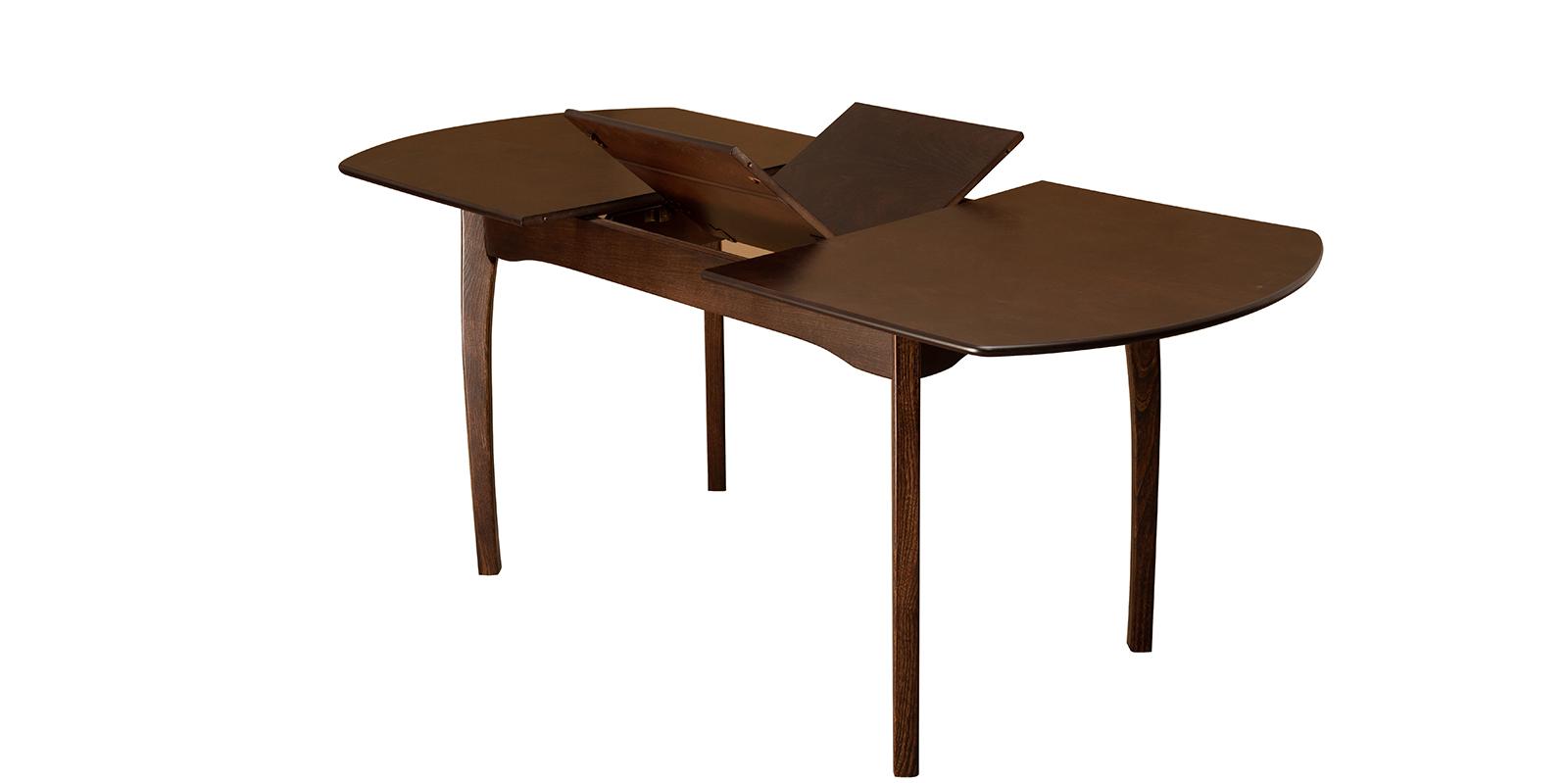 Обеденный стол Модерн-2 (венге)